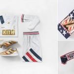adidas FOOTBALL x KITH コラボ最新モデルが発表 (アディダス フットボール キス)