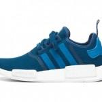 """海外展開!adidas Originals NMD_R1 """"Blue"""" (アディダス オリジナルス エヌ エム ディー ランナー """"ブルー"""") [S31502]"""