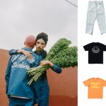 "UNION x Dickies ""Get Off My Dickies"" COLLECTIONが6/2から発売 (ユニオン ディッキーズ)"