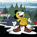 コロンビア × ミッキーマウス コレクションが2020/1/10から発売 (Columbia Disney MICKEY MOUSE)