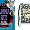 ANNA SUIのアニバーサリームック第4弾!ANNA SUI 20TH ANNIVERSARY! Anna's amazing collectionが4/26から発売! (アナ スイ)