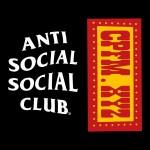 【8/1発売】Anti Social Social Club × CPFM CACTUS PLANT FLEA MARKET {CPFM} (アンチ ソーシャル ソーシャル クラブ カクタス プラント フリー マーケット)