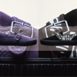 "BILLY'S 限定!VANS STYLE 47 CREEPER ""ANIMAL PACK"" (ビリーズ バンズ ""アニマルパック"")"