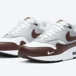 【10月9日発売】Nike Air Max 1 Wolf Grey DB5074-101