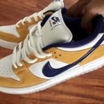 """【5月発売】Nike SB Dunk Low """"Laser Orange""""【ナイキ SB ダンク ロー】"""
