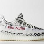 """【6月27日】adidas Yeezy Boost 350 V2 """"Zebra"""" 【ゼブラwww】"""
