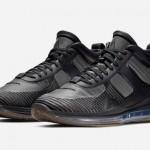 【5月28日発売】John Elliott x Nike LeBron Icon AQ0114-001