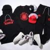 【8月13日発売】Stranger Things x Nike Collaboration part2