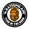 A BATHING APEから2019年の干支「亥年」を記念したカプセルコレクション「BAPE YEAR OF THE BOAR」が2/2発売 (ア ベイシング エイプ)