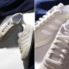 """国内 FREAK'S STORE限定!adidas Originals WMNS GAZELLE """"Off White""""が6/23発売 (アディダス オリジナルス ウィメンズ ガゼル """"オフホワイト"""")"""