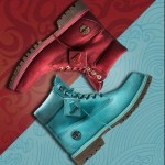 "Timberland 6-inch Premium ""Fire & Ice"" (ティンバーランド 6インチ プレミアム ""ファイヤー & アイス"")"