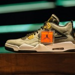 "NIKE AIR JORDAN IV ""Trophy Room"" (Exclusive to Trophy Room) (ナイキ エア ジョーダン 4 ""トロフィー ルーム"")"