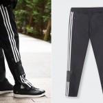 EDIFICE 別注!adidas ADIBREAK TRACK PANTSが11/8発売 (エディフィス アディダス アディブレイク トラック パンツ) [DY3244]