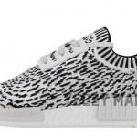 "adidas Originals NMD_R1 PRIMEKNIT {PK} ""Zebra"" (アディダス オリジナルス エヌ エム ディー プライムニット ""ゼブラ"") [BY0219]"