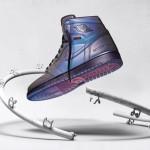"""【12月7日】Air Jordan 1 High Zoom """"Fearless"""" BV0006-900"""