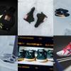 """【まとめ】2/16 発売の厳選スニーカー!(NIKE AIR JORDAN 6 RETRO """"Black/Infrared"""")(TOKYO NEON COLLECTION)(adidas Consortium FYW S-97 OG """"White"""")(nonnative × CONVERSE PRO-LEATHER HI """"Gray/Navy"""")他"""