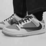 【リーク】Travis Scott x PlayStation x Nike Dunk Low【トラヴィス スコット x プレイステーション x ナイキ】
