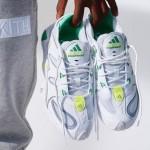KITH RONNIE FIEG × adidas FYW Salvation (キス アディダス)