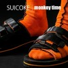"monkey time × SUICOKE 別注 ""MOTO-V″が5/11発売! (モンキータイム スイコック)"