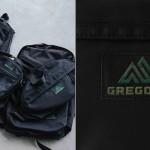 green label relaxing × GREGORY 別注!バッグ 5型が2020年3月中旬発売 (グリーンレーベル リラクシング グレゴリー)