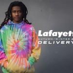 Lafayette 2019 AUTUMN/WINTER COLLECTION 7th デリバリーが9/28から発売 (ラファイエット)