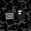 DOVER STREET MARKET BAPE STORE 限定で展開しているコレクションがweb販売開始 (ドーバーストリートマーケット ア ベイシング エイプ)