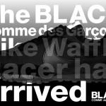 BLACK COMME des GARCONS × NIKE WAFFLE RACERがDSMLにて近日展開 (ブラック・コム デ ギャルソン ナイキ ワッフル レーサー)