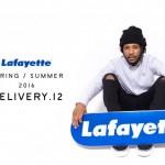 Lafayette 2016 SPRING/SUMMER COLLECTION 12th デリバリー!4/29から発売!(ラファイエット)