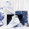 1/12発売!ホワイト/ブルーの磁器をイメージした adidas Originals RIVALRY (アディダス オリジナルス ライバルリー)