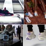 """【まとめ】8/18 発売の厳選スニーカー!(Pharrell Williams x adidas Originals NMD Human """"Solar"""")(NIKE AIR JORDAN 3 FLYKNIT """"Black/Anthracite"""")(AIR JORDAN 4 NRG """"Black/Court Purple"""")(Cam'ron × REEBOK QUESTION MID """"Purple Camo"""")他"""