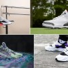 "【まとめ】3/2発売の厳選スニーカー!(NIKE AIR MAX 270)(AIR JORDAN 3 ""White/Brown Cement"" GOLF)(Pharrell Williams x adidas Originals Human Race Tennis HU)(AIR HUARACHE RUN 91 QS ""Black/Purple Punch"")他"