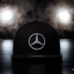 メルセデス・ベンツとニューエラがコラボ!1/26からキャップが発売! (Mercedes-Benz New Era)