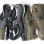 """New Balance 2002R MD/9D """"Year of the Ox"""" Green/Black (ニューバランス)"""