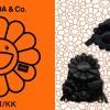 村上隆 × PORTER コラボ ブラックカラー コレクションが12/6~発売 (Takashi Murakami ポーター)