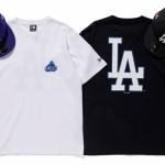 XLARGE × New Era × Los Angeles Dodgers のトリプルコラボが8/24発売 (エクストララージ ニューエラ ロサンゼルス ドジャース)