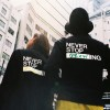"""「NEVER STOP _____ING」と書き込めるTHE NORTH FACE """"ING COACH JACKET COLLECTION""""が8/31と10/5にリリース (ザ・ノース・フェイス)"""
