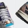 """4/21発売!adidas Originals ZX 8000 """"Gray Two/Purple"""" (アディダス オリジナルス ゼットエックス 8000 """"グレーツー/パープル"""") [FX3100]"""