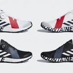 5/18発売!adidas Originals by White Mountaineering 2018 S/S Terrex Two Boa (アディダス オリジナルス バイ ホワイトマウンテニアリング 2018年 春夏 テレックス ツー ボア) [BB7742,7743]