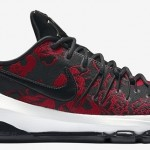 """Nike KD 8 EXT """"Floral Finish"""" 806393-004 5/7発売"""