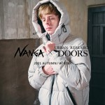 URBAN RESEARCH DOORS × NANGA 2021 MEN A/W EXCLUSIVE MODEL collectionが11月発売 (アーバンリサーチ ドアーズ ナンガ)