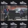 adidas Originals × Palace Skateboards TRAINERS 2カラーが10/26発売 (パレス アディダス オリジナルス)