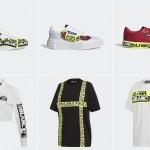"""1/19発売!OLIVIA LEBLANC × adidas Originals """"HYPERSLEEK/SLEEK"""" (オリビア・ルブラン アディダス オリジナルス) [EF6556,6565,6596]"""