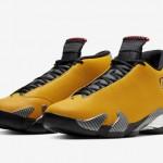 "【6月22日】Air Jordan 14 SE ""Reverse Ferrari""BQ3685-706"