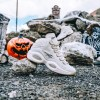 """海外 10/2発売!REEBOK QUESTION MID """"Halloween"""" (リーボック クエスチョン ミッド """"ハロウィン"""") [FZ1357]"""