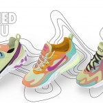 【NIKE BY YOU】サイケデリック ムーブメントにインスパイアされたナイキ エア マックス 200/270/リアクトエレメント55 (PSYCHED BY YOU)