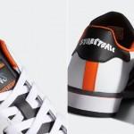 """2/13発売!adidas Originals """"STREETBALL vs SUPERSTAR"""" (アディダス オリジナルス """"ストリートボール バーサス スーパースター"""") [FV8271]"""