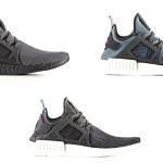 【オフィシャルイメージ】adidas Originals NMD_XR1 ニューカラーのイメージが登場! (アディダス オリジナルス エヌエムディー エックス アール) [S32211,2,5]