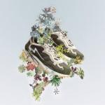 10/20発売!Saint Alfred × adidas Originals TEMPER RUN (セイント・アルフレッド アディダス オリジナルス テンパー ラン) [BD8043]