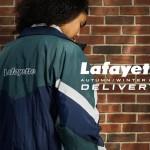 Lafayette 2019 AUTUMN/WINTER COLLECTION 3rd デリバリーが8/24から発売 (ラファイエット)