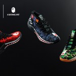 "【まとめ】2/17発売の厳選スニーカー!(NIKE AIR JORDAN 3 RETRO OG ""Black Cement"")(A BATHING APE × adidas Dame 4 ""BAPE Pack"")(AIR FORCE 1 LOW All Star 2018 ""SWOOSH FLAVORS"")(AIR MAX 270 ""Safari"")他"
